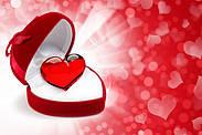 Скидки ко дню Святого Валентина!