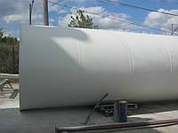 Изготовим емкости и резервуары