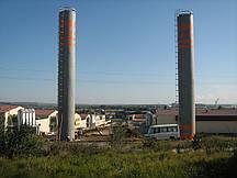 Башня воды