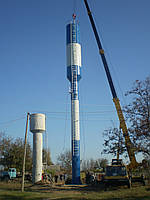 Емкости резервуары для воды