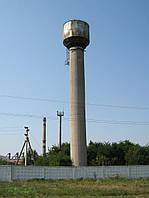 Водонапорная башня рожновского типовой проект