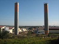 Емкости баки резервуары из нержавеющей стали