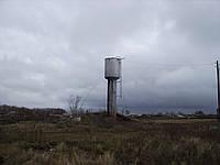 Изготовление башни водонапорные