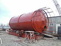 Резервуары емкости из нержавеющей стали