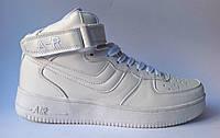 Мужские кроссовки NIKE AIR FORCE, реплика 42 размер, фото 1