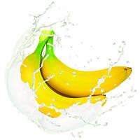 Ароматизатор TPA Banana Cream (Банановый крем) 5мл.