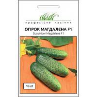 Семена Огурец  самоопыляемый Магдалена F1, 10 семян Seminis