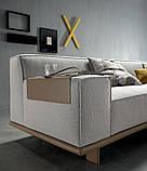 Модульный диван на высоких ножках Young фабрика Felis (Италия), фото 6