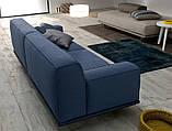 Модульный диван на высоких ножках Young фабрика Felis (Италия), фото 7