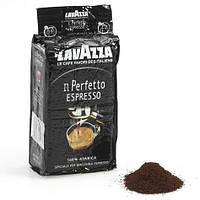 Кофе молотый Lavazza IL Perfetto Espresso 250г.