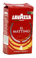 Кофе молотый Lavazza Cafe Mattino 250g.