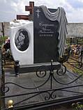 Памятник из мрамора, фото 2