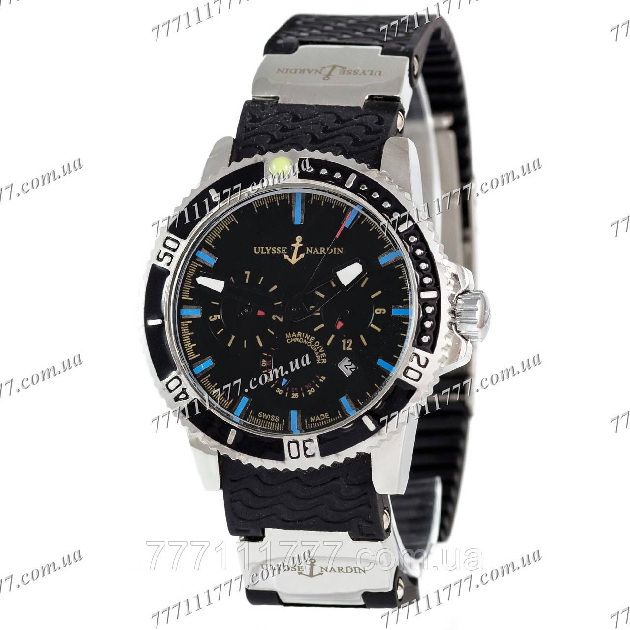Часы мужские наручные Ulysse Nardin SK-1023-0098  продажа, цена в ... 97bff2ce61f