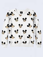 СВИТШОТ MICKEY EMOTIONS; XXS, XS, S, M, L, XL, фото 1