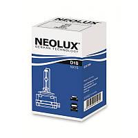 D1S Ксенон (неолюкс) Neolux STANDARD от OSRAM  D1S 85V 35W 4300K PK32D-2