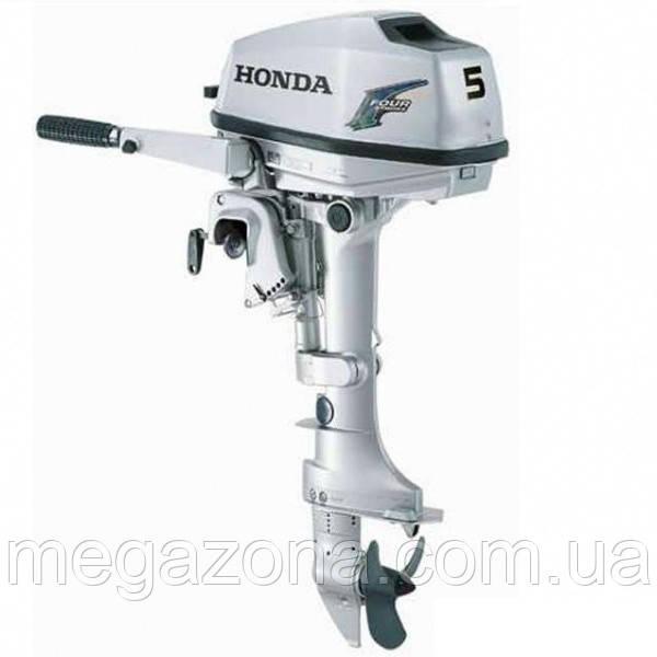мотор honda bf 5 sbu отзывы