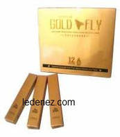 Золотая Шпанская Мушка Spanish Fly Gold Возбуждающий элексир