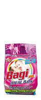 Bagi концентрированный стиральный порошок для детских вещей (с первых дней жизни) Ideal Baby 750гр