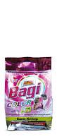 Bagi концентрированный стиральный порошок для цветных тканей Color 750гр