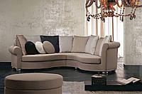 Итальянский радиусный диван Casanova фабрика Felis