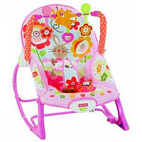 Кресло-качалка Fisher-Price Y8184