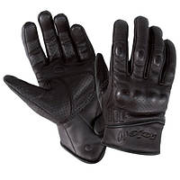 Roleff RO 71 Leather Gloves Black, XS Мотоперчатки кожаные