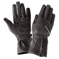 Roleff RO 76 Lady Leather Gloves Black, XXS Мотоперчатки женские