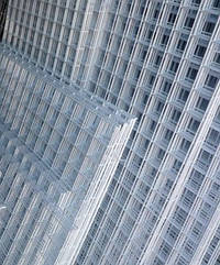 Сетка белая 1.5х1.00 м. (3мм.)
