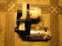 Мотор с редуктором мясорубки Zelmer 5900215816562 для мясорубки
