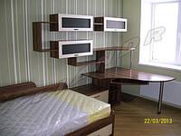 Мебель в детскую комнату под заказ