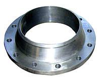 Фланцы воротниковые стальные Ду15...800 Ру25 ГОСТ 12821