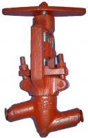 Вентиль энергитический 589-10-0