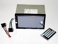 "2Din Pioneer 7012 7"" Экран Магнитола USB+Bluetooth, фото 1"
