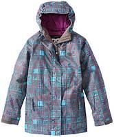 Куртка для мальчика DG (США) на 10-12 лет детская зима/осень
