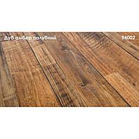 Ламінат Grun Holz Дуб амбер палубний 94002 / Ламинат Grun Holz Дуб амбер палубный 94002