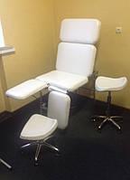 ZD-240 кресло кушетка для педикюра, фото 1