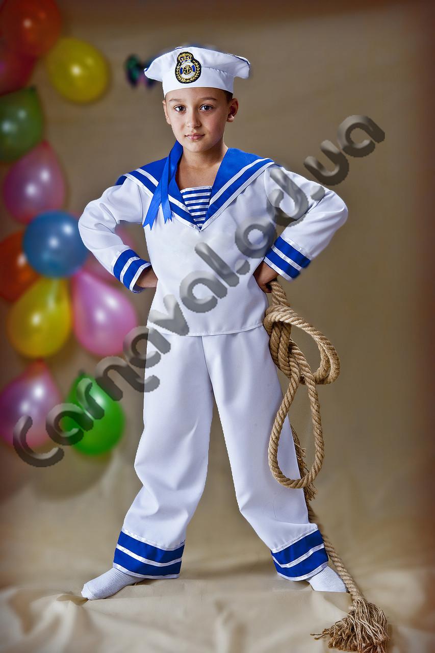 Костюм Морячок (Моряк) для мальчика, цена 380 грн., купить ... - photo#33