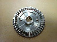 Крыльчатка латунная к насосу WZ 550