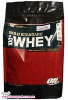 Протеин 100% Whey Gold Standard (4,7 кг) Optimum Nutrition