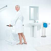 Мобильный кронштейн для туалета с полкой,  Ridder (Германия) A0110101
