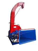 Дробилка отходов древесины PL-120