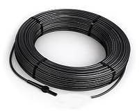Двужильный кабель 30Вт/м с фторопластовой изоляцией 30 м.