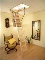 """Чердачная лестница модель """"Стандарт"""""""