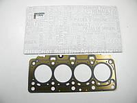 Прокладка головки цилиндров на Рено Логан II 1.5dCi (К9К 830+К9К 838) 2012->- Renault (Оригинал) - 110446505R