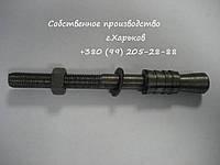 Фундаментный анкерный болт 6.1 М12х150 ГОСТ 24379.1-80