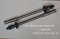Фундаментный анкерный болт 6.1 М16х350 ГОСТ 24379.1-80