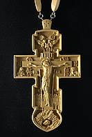 Крест наперсный иерейский №3 (деревянный)