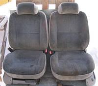 Передние сиденья б/у на Ford Mondeo