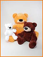 Медведь мягкий | Плюшевый медведь 150 см