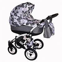 Детская коляска 2 в 1 Donatan Viano Plus 112204